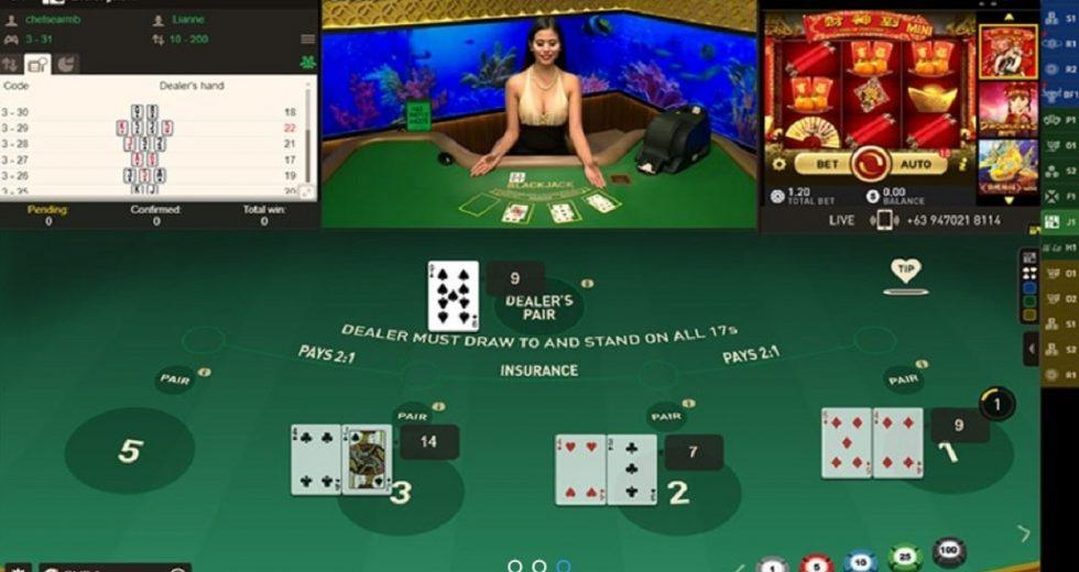 Blackjack là gì? Cách chơi game bài Blackjack tại Fun88 Casino