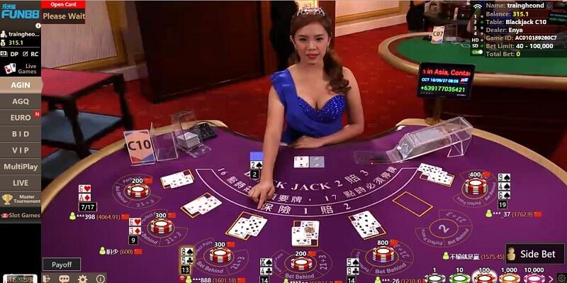 game-bai-blackjack-fun88