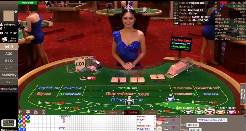 Baccarat là gì? Hướng dẫn cách chơi Baccarat tại Fun88 Casino