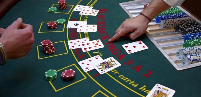 blackjack-la-gi