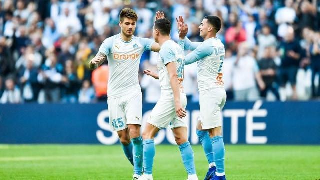 Soi kèo bóng đá trận Olympique Marseille vs Lens, 3:00 – 31/10/2020