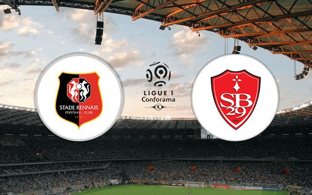 Soi kèo bóng đá trận Rennes vs Brest, 23:00 – 31/10/2020