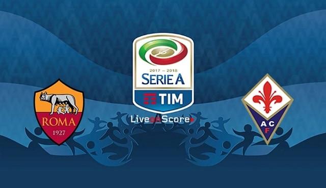 Soi kèo bóng đá trận AS Roma vs Fiorentina, 0h00 – 2/11/2020