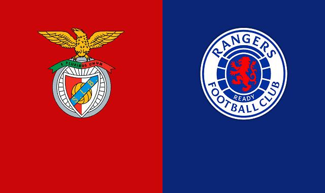 Soi kèo bóng đá trận Benfica vs Rangers, 0:55 – 06/11/2020