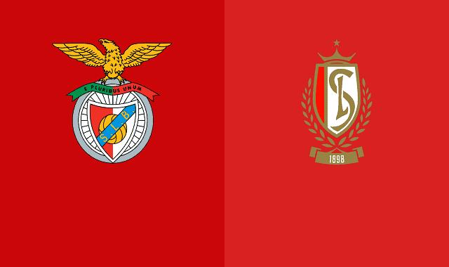 Soi kèo bóng đá trận Benfica vs St. Liege, 23:00 – 17/10/2020