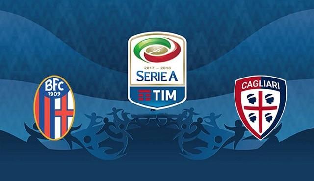 Soi kèo bóng đá trận Bologna vs Cagliari, 2:45 – 1/11/2020