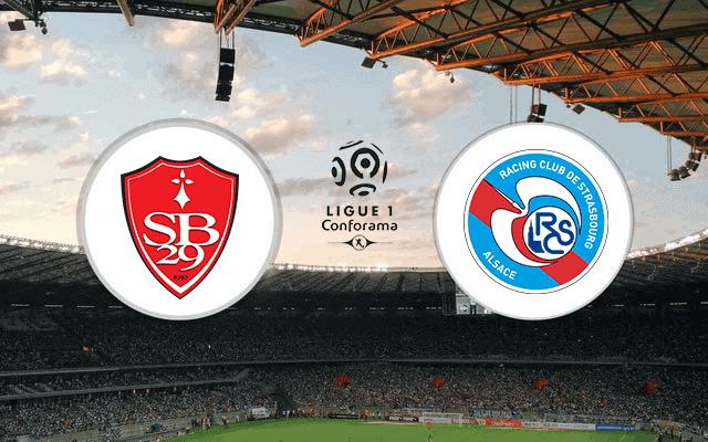 Soi kèo bóng đá trận Brest vs Strasbourg, 21:00 – 25/10/2020