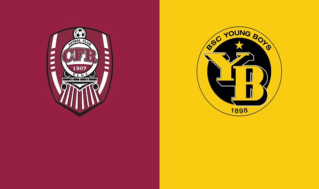 Soi kèo bóng đá trận CFR Cluj vs Young Boys, 3:00 – 30/10/2020