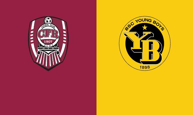 Soi kèo bóng đá trận CFR Cluj vs Young Boys, 3h00 – 30/10/2020