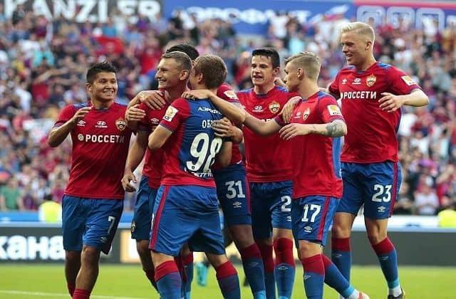 Soi kèo bóng đá trận CSKA Moscow vs D. Zagreb, 0h55 – 30/10/2020