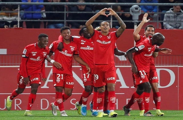 Soi kèo bóng đá trận Dijon vs Lorient, 21h00 – 1/11/2020