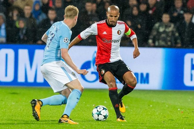 Soi kèo bóng đá trận Feyenoord vs Wolfsberger AC, 0:55 – 30/10/2020