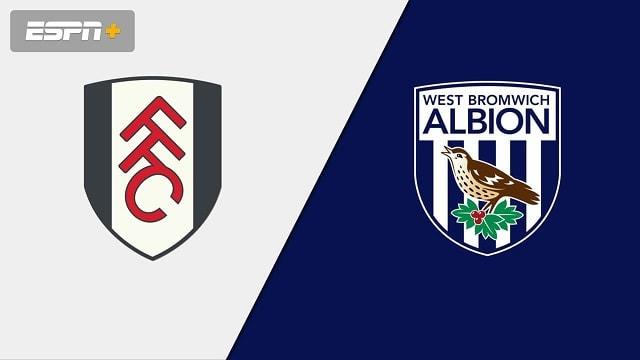 Soi kèo bóng đá trận Fulham vs West Bromwich Albion, 0:30 – 3/11/2020