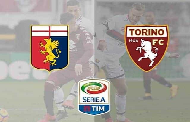 Soi kèo bóng đá trận Genoa vs Torino, 23:00 – 4/11/2020