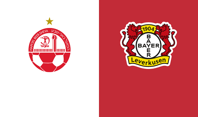 Soi kèo bóng đá trận Hapoel Be'er Sheva vs Bayer Leverkusen, 0:55 – 06/11/2020