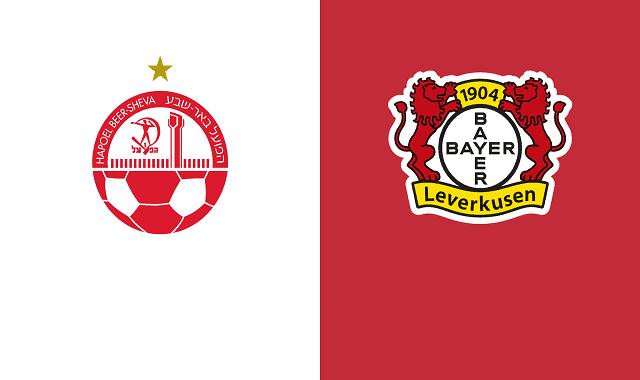 Soi kèo bóng đá trận Hapoel Be'er Sheva vs Bayer Leverkusen, 0h55 – 06/11/2020