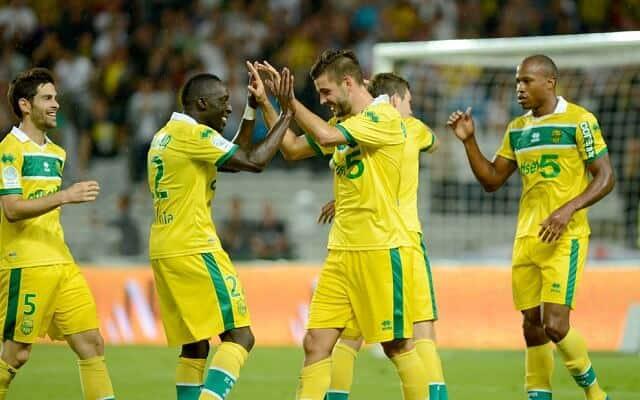 Soi kèo bóng đá trận Lens vs Nantes, 19:00 – 25/10/2020