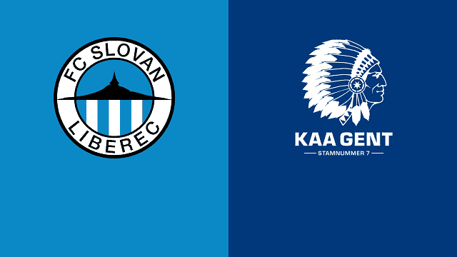 Soi kèo bóng đá trận Liberec vs Gent, 2h00 – 23/10/2020
