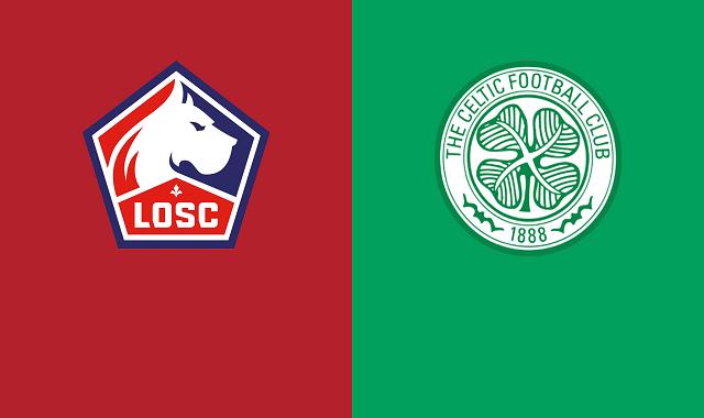 Soi kèo bóng đá trận Lille vs Celtic, 0:55 – 30/10/2020