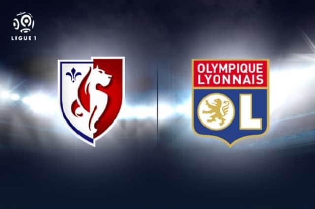Soi kèo bóng đá trận Lille vs Olympique Lyonnais, 23h00 – 1/11/2020