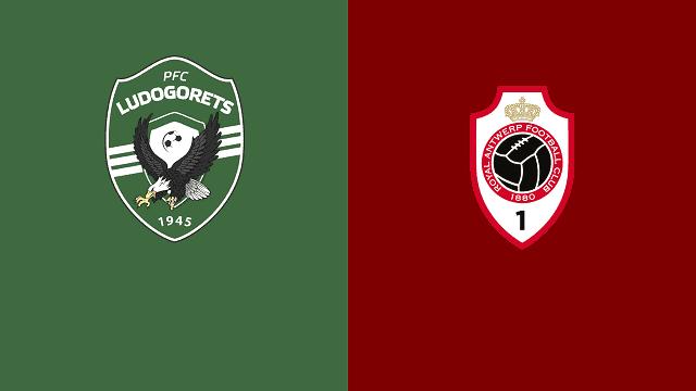Soi kèo bóng đá trận Ludogorets vs Antwerp, 2h00 – 23/10/2020