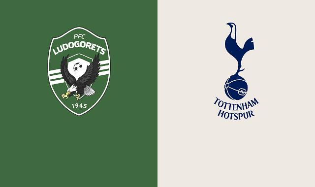 Soi kèo bóng đá trận Ludogorets vs Tottenham Hotspur, 0:55 – 06/11/2020