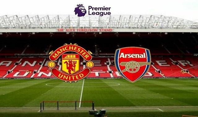 Soi kèo bóng đá trận Manchester United vs Arsenal, 23:30 – 1/11/2020