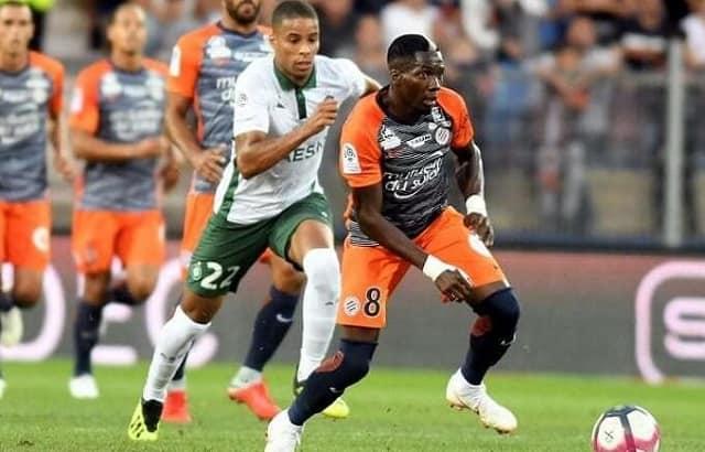 Soi kèo bóng đá trận Montpellier vs Reims, 21:00 – 25/10/2020