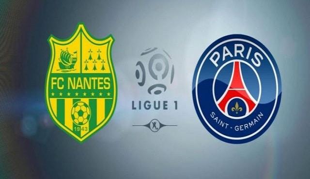 Soi kèo bóng đá trận Nantes vs PSG, 3h00 – 1/11/2020