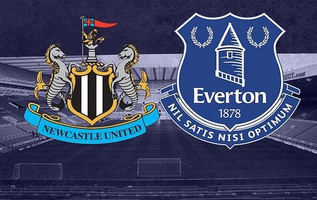 Soi kèo bóng đá trận Newcastle United vs Everton, 21:00 – 1/11/2020