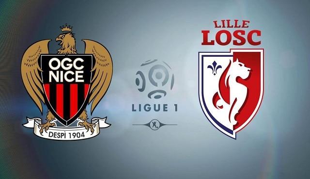 Soi kèo bóng đá trận Nice vs Lille, 23h00 – 25/10/2020
