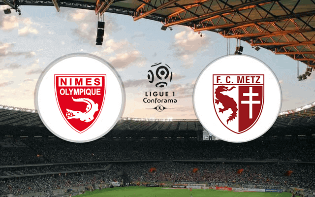 Soi kèo bóng đá trận Nîmes vs Metz, 21:00 – 1/11/2020