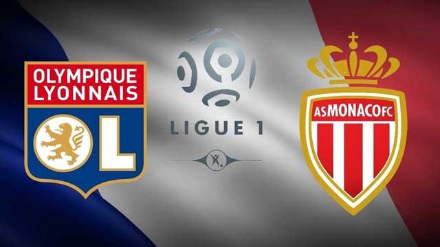 Soi kèo bóng đá trận Olympique Lyonnais vs Monaco, 3h00 – 26/10/2020