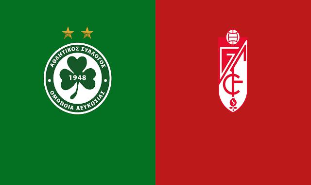 Soi kèo bóng đá trận Omonia Nicosia vs Granada, 0h55 – 06/11/2020