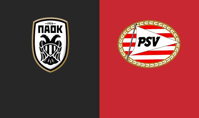 Soi kèo bóng đá trận PAOK vs PSV, 0h55 – 06/11/2020