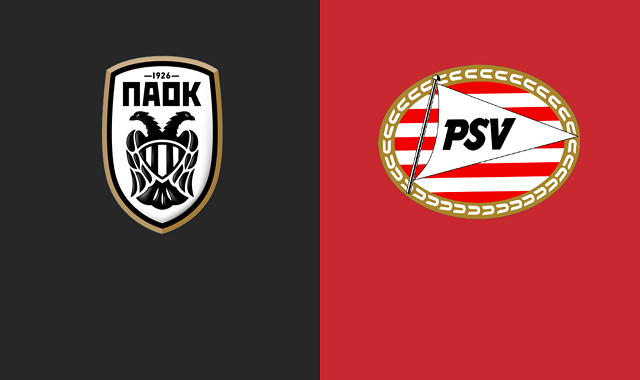Soi kèo bóng đá trận PAOK vs PSV, 0:55 – 06/11/2020
