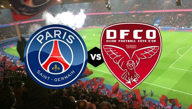 Soi kèo bóng đá trận PSG vs Dijon, 2:00 – 25/10/2020
