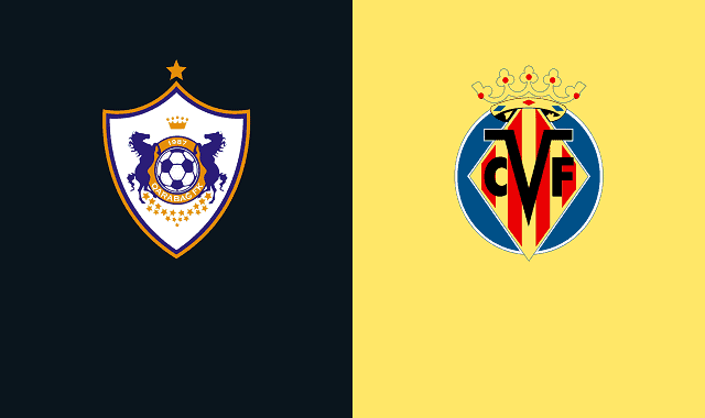 Soi kèo bóng đá trận Qarabag vs Villarreal, 0h55 – 30/10/2020