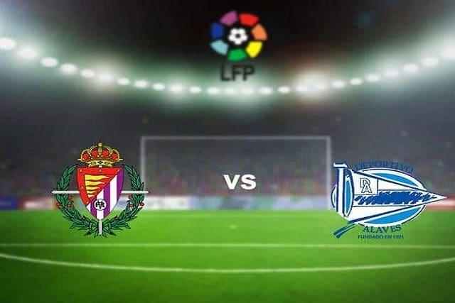 Soi kèo bóng đá trận Real Valladolid vs Deportivo Alavés, 18:00 – 25/10/2020