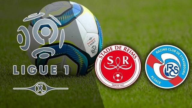 Soi kèo bóng đá trận Reims vs Strasbourg, 21:00 – 1/11/2020