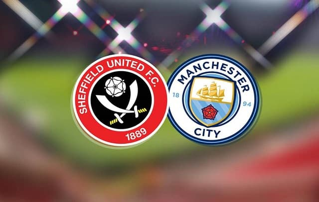 Soi kèo bóng đá trận Sheffield United vs Manchester City, 19:30 – 31/10/2020
