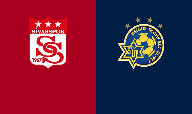 Soi kèo bóng đá trận Sivasspor vs Maccabi Tel Aviv, 0h55 – 30/10/2020