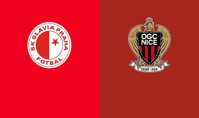 Soi kèo bóng đá trận Slavia Prague vs Nice, 0:55 – 06/11/2020