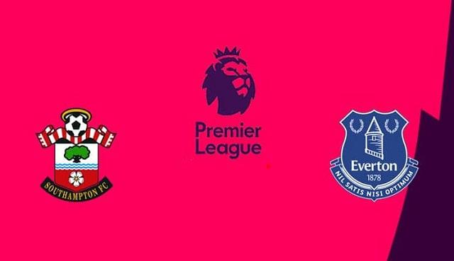 Soi kèo bóng đá trận Southampton vs Everton, 21:00 – 25/10/2020