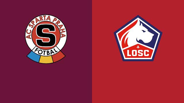 Soi kèo bóng đá trận Sparta Prague vs Lille, 2:00 – 23/10/2020