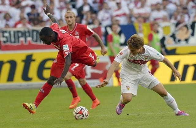 Soi kèo bóng đá trận Stuttgart vs Cologne, 1h30 – 24/10/2020