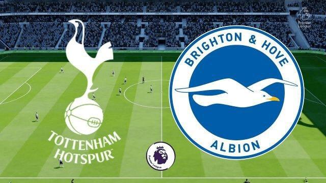 Soi kèo bóng đá trận Tottenham Hotspur vs Brighton & Hove Albion, 2:15 – 2/11/2020