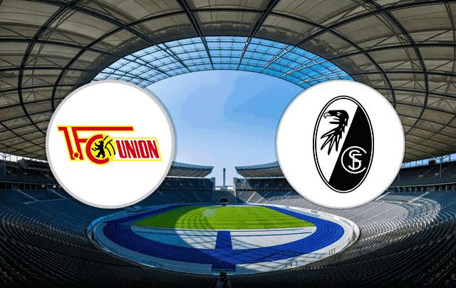 Soi kèo bóng đá trận Union Berlin vs Freiburg, 20:30 – 24/10/2020