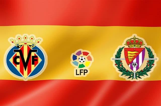 Soi kèo bóng đá trận Villarreal vs Valladolid, 3:00 – 3/11/2020