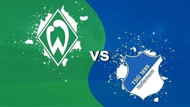 Soi kèo bóng đá trận Werder Bremen vs Hoffenheim, 0h00 – 26/10/2020